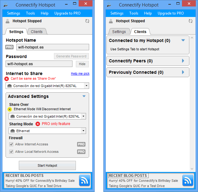 Intel Wifi Hotspot Driver Download