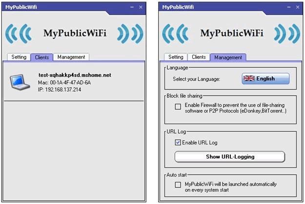 MyPublic