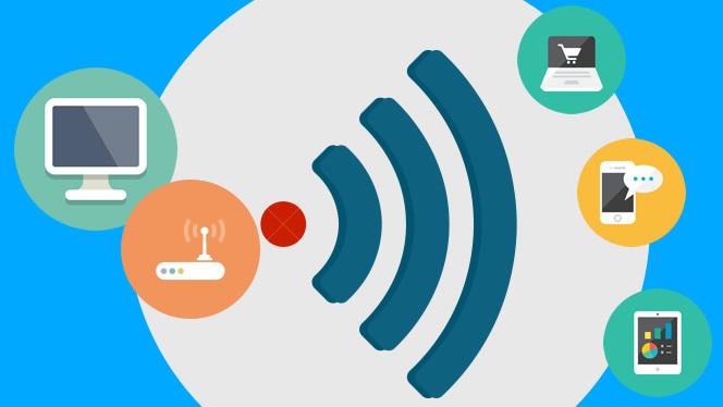 wifi hotspot para compartir internet